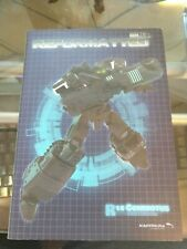 Mastermind Creations Commotus Turmoil R-14 Reformatted Transformers MMC MIB USA