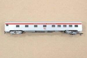 HO IHC Southern Pacific 85ft Smooth-Side Roomette - Sleeper, Sunset Limited Xlnt