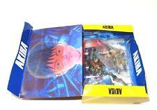 "NEW OPENED BOX - K&M AKIRA MINI VIGNETTE SERIES ""KANEDA"" ANIME FIGURE TOY FIGURE"