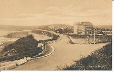 PC23655 Falmouth. Marine Drive. 1918