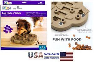 Nina Ottosson by Outward Hound Dog Smart Interactive Treat Puzzle Dog Toy -  NEW