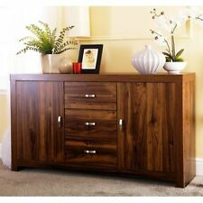 MDF/Chipboard More than 200cm Sideboards & Buffets