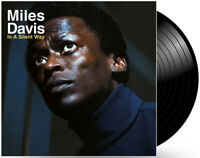 "Miles Davis : In a Silent Way VINYL 12"" Album (2015) ***NEW*** Amazing Value"