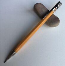 Vintage Eberhard Faber Mongol No. 37 Mechanical Pencil Working Original Clip Usa