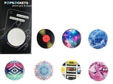 PopSockets Expanding Stand and Grip for Smartphones and Tablets PopSocket
