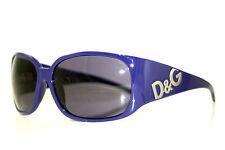DOLCE & GABBANA Immaculate Womens Designer Violet Sunglasses D&G 8002 604 11727