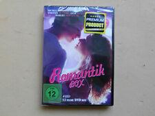 Romantik Box Liebesfilme Liebesfilm Liebe 12 Filme  4 DVD    DVD Neu OVP