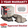 Set of Front Delphi Brake Pads For Land Rover Defender Discovery Range 3.9 LP599