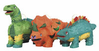 PINATA DINOSAURS ASSORTED EACH BIRTHDAY PARTY SUPPLIES