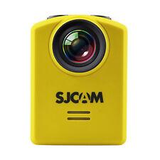 Original SJCAM M20 Sport Camera 2160P 24FPS NTK96660 Action Waterproof Camcorder