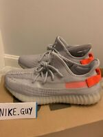 Adidas Yeezy Boost 350 v2 'Tail Light' FX9017 - UK 9.5 US 10 Kanye West 💯🔥 DS