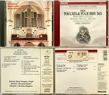 Beckerath-Orgel Hamburg St.Petri R.M.Stangier und Orgeln in Breda/Kampen Chorzem