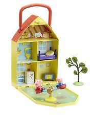 Peppa Pig - Peppas Haus und Garten Spielset NEU