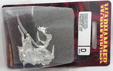 Warhammer 40K Chaos Sorcerer Gamesday limited edition Oop