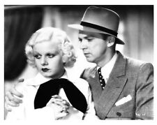 JEAN HARLOW scene still from BLONDE BOMBSHELL - (f244)