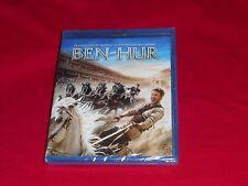 Ben-Hur (Blu-ray) Regia di Timur Bekmambetov