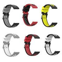 Sport Silikon Armband Uhrenarmband Für Xiaomi Huami Amazfit Bip Youth Watch 20mm
