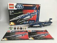 LEGO® Star Wars 9515 The Malevolence