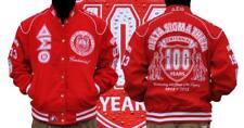 Delta Sigma Theta Sorority Jacket DST 1913 100 YEAR CENTENNIAL JACKET OOO-OOP