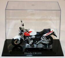 Atlas Editions  - HONDA CB1300 - Motorcycle Model Scale 1:24 (IXO)
