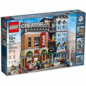Lego Creator 10246 Detective's Office  Retired Item The Best Reasonable Price