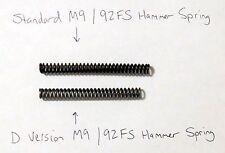 Brand New Beretta Factory D Version Hammer Spring M9 92 96 98 Brigadier Elite II