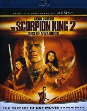 The Scorpion King 2: Rise of a Warrior [New Blu-ray] Ac-3/Dolby Digital, Dolby