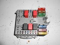 Sicherungskasten Zentralelektrik Fiat Punto Typ 188 Bj.1999-2003 46760249