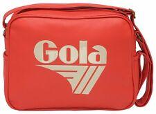 Gola Redford Tournament Umhängetasche Tasche Red / Off White Rot Weiß