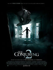 The Conjuring 2 Horror Movie 2013 High Quality Metal Fridge Magnet 3x4 9947