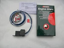 SALE- UNIVERSAL ENGINE PUSH START BUTTON KIT SUIT FORD FALCON BA BF EF AU V8