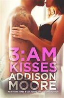 3: Am Kisses, Brand New, Free shipping in the US