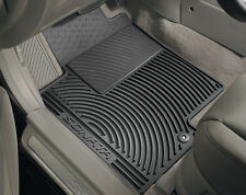 2017-2015 HYUNDAI SONATA ALL WEATHER FLOOR MATS