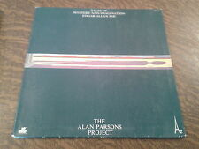 33 tours the alan parsons project tales of mystery and imagination edgar allan p