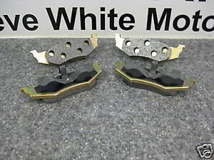 95-98 Chrysler Cirrus Dodge Stratus New Rear Brake Pads Mopar Factory Oem