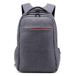The Grey Matter Backpack Bag Water and Cut Resistant Laptop Tablet Padded USB