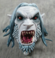Wendigo Head - LOOSE BAF Piece - Marvel Legends series
