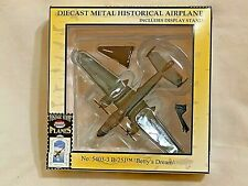 "Post Stamps Planes - B-25J ""Betty's Dream - 1/100 Scale"