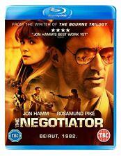 The Negotiator [Bluray] [DVD]