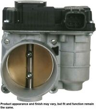 Remanufactured Throttle Body Cardone Industries 67-0002