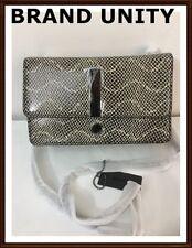Mimco Leather Clutch Handbags
