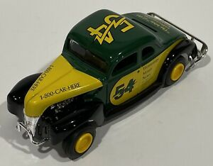 Ertl #54 1940 Modified Coupe Hemming's Motor News 1/25 Diecast Bank
