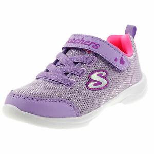 Skechers 302885N/LVPK Skech-Steps 2.0 Easy Peasy Sneakers bambina