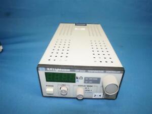 ILX Lightwave LDT-5412 LDT5412 Temperature Controller