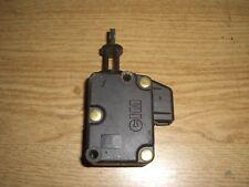 ZV-Motor Heckklappe Zentralverriegelung Trunk Power Lock Peugeot 205 GTI 1.9