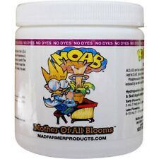 Mad Farmer MOAB Mother of All Blooms 250G Plant Food Nutrient