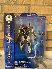 Pacific Rim Uprising 8 Inch Figure Series 2 - Guardian Bravo