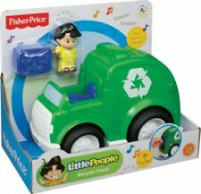 Fisher-Price Recyclage Camion