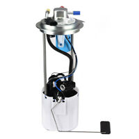 Fuel Gas Pump &Sending Unit Module Assembly for Silverado Sierra 1500 Crew Ext A