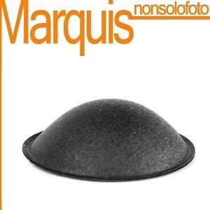 COPRIPOLVERE CP54 TELA impermeabilizzato diam. 55 mm per altoparlanti - marquis